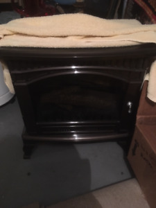 BEAUTIFUL ELECTRIC HEATER FOR SALE