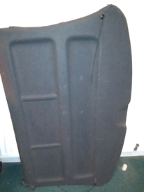 Car Hatch back Cover