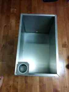 Water Distiller Stainless Steel Base + Chamber + Spare Parts Kitchener / Waterloo Kitchener Area image 2