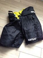 Graf Ultra G75 sr hockey pants