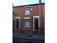 Nice 2 Double Bed Mid Terrace, fitted wardrobes, good spec - Castleton - available November