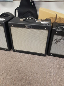 Blues Junior Amp