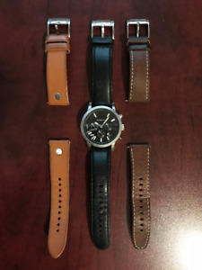 Michael Kors Watch + 2 Extra Bands! *Great deal*