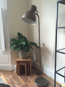 HEKTAR Floor lamp from IKEA
