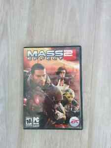 Mass Effect 2 for PC