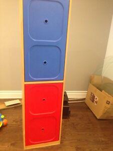 Toddler / child bedroom set