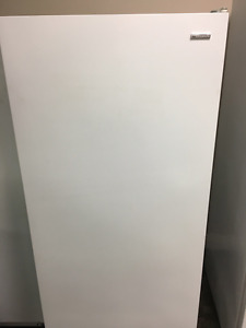 Kenmore upright freezer large - can deliver