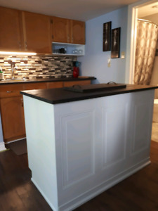 RENTED!Furn 1 bedroom - all util incl - central Dartmouth