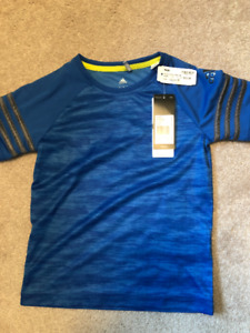 Boys athletic shirt