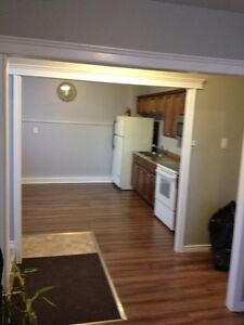2 bedroom apartment for rent.