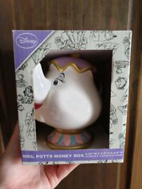 New Disney Money Box