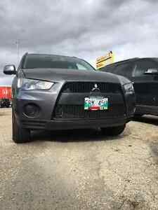 2011 Mitsubishi Outlander SUV 68K for $10,999