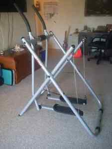 Tony Little's Gazelle Edge/ Exercise Machine Kitchener / Waterloo Kitchener Area image 2