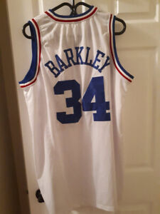 NBA All-Star Jersey - Charles Barkley