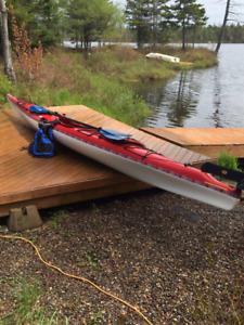 Boreal Design Kayak
