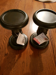 """Candle Holders 7"""""""