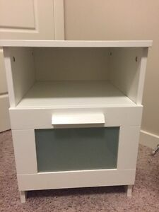 Bed side table Ikea
