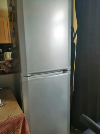 Tall beko fridge freezer