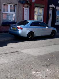 Audi a4 SE 1.9