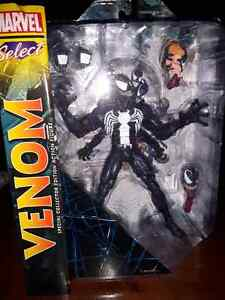 Marvel Select Venom Kingston Kingston Area image 1
