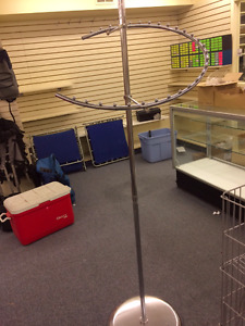 Assorted Quality Store Fixtures