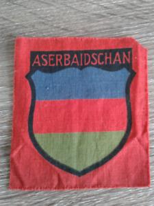 Insigne allemand ww2