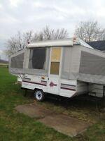 Bonair trailer