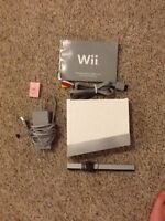 DEAL ON WII AND WII PACKAGE WITH BAND HERO
