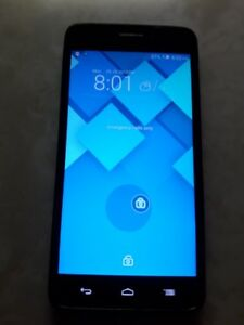 Selling Alcatel One Touch idol X cell phone
