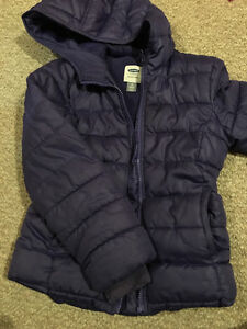 Girls Old Navy Winter Jacket