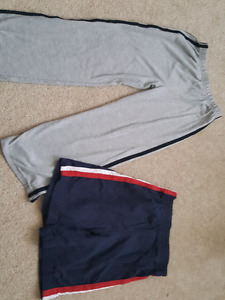 Boys size 6 pajama bottoms, good condition, $10 obo