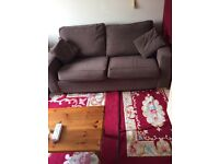 Second hand 2 seat sofa for £25 only