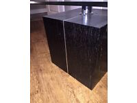 Designer coffee/side table