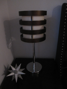 Set of 2 - Modern Table Lamps