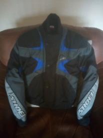 Shoei motorcycle jacket