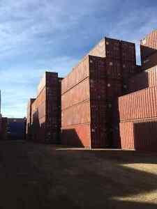 New & Used Shipping Containers London Ontario image 3