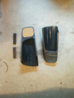 TOWING MIRRORS FOR CHEVY/GMC VANS/TRUCKS/SUV's