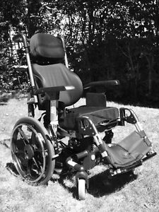 Tilt Wheel Chair