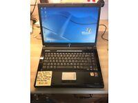 HP DV5000 LAPTOP