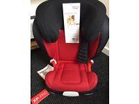 Britax Kidfix XP SICT - Brand New Baby Seat