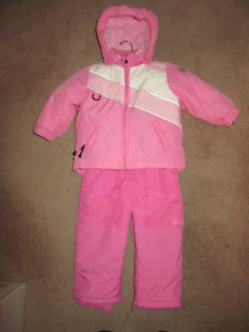 Children's Place Snow Suit 24 Months