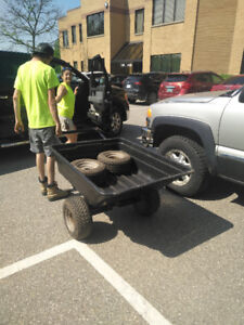 Cart for sale