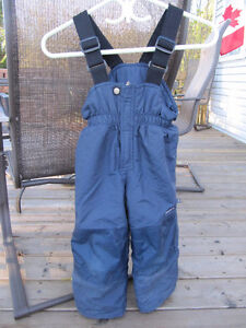 Snowpants for Toddler Cornwall Ontario image 1