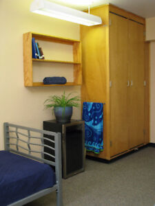 Rooms available for 2018 - Student Residence