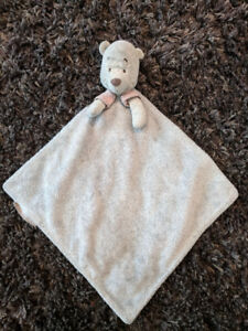 Disney winnie the pooh security blanket with rattle wanted!