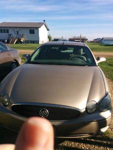 2005 Buick Allure $800