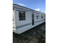 cheap pre-owned starter caravan