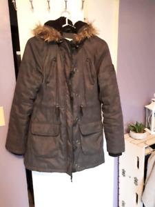 Ladies new condition Winter Coat