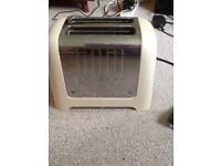 Dualit cream toaster