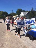 AUTISM AWARENESS AND ACCEPTANCE THAMESVILLE WALK